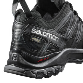 Salomon XA Pro 3D GTX Shoes Men Black/Black/Magnet